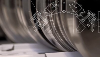 COPRA RF Roll Technology