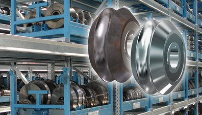 COPRA Roll Lifecycle Management