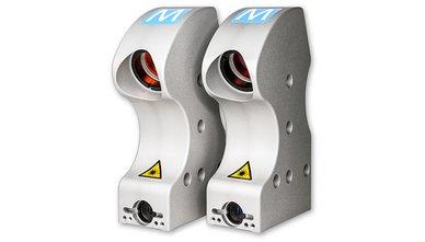 COPRA ProfileScan Sensoren