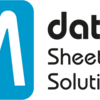 dataM Sheet Metal Solutions Logo