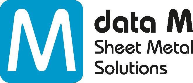 data M Sheet Metal Solutions GmbH Logo